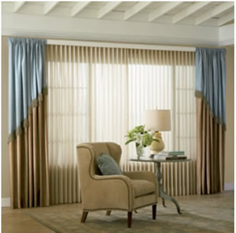 Gary danis inc 39 s fabric collections featuring ado for Contract decor international inc